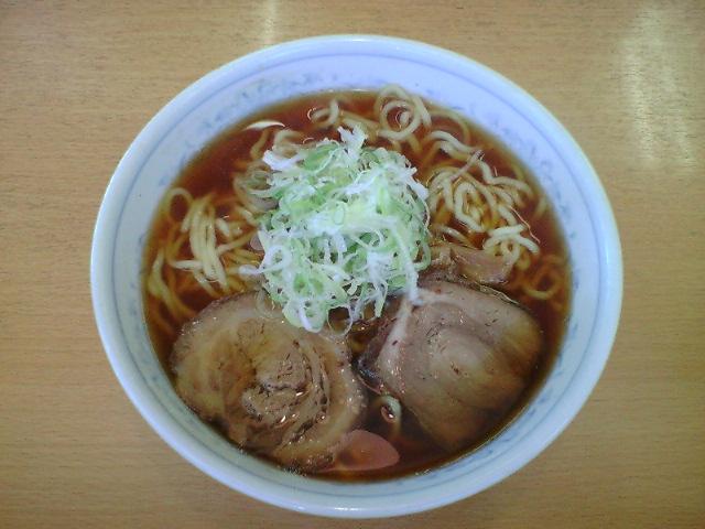 ラーメン気ままに食べ歩き : ラーメン(富山県)