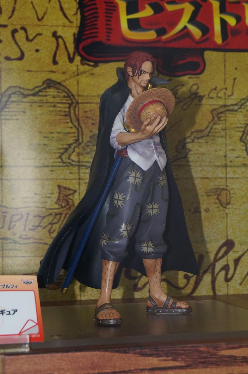 近期推出:一番賞~海賊王「魯夫冒險篇」 - f622xx1230的創作 - 巴哈姆特