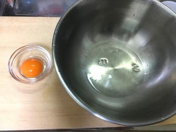 鶏つくねのレシピ、その1