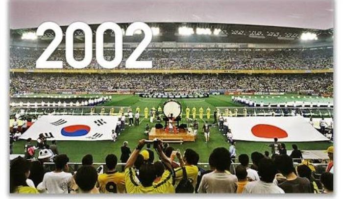 2002日韓WC