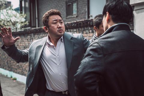 韓國映畫「犯罪都市」ソウルにきた中國朝鮮族マフィアと爭う韓國マフィア,その戦いを終わらせるマ ...