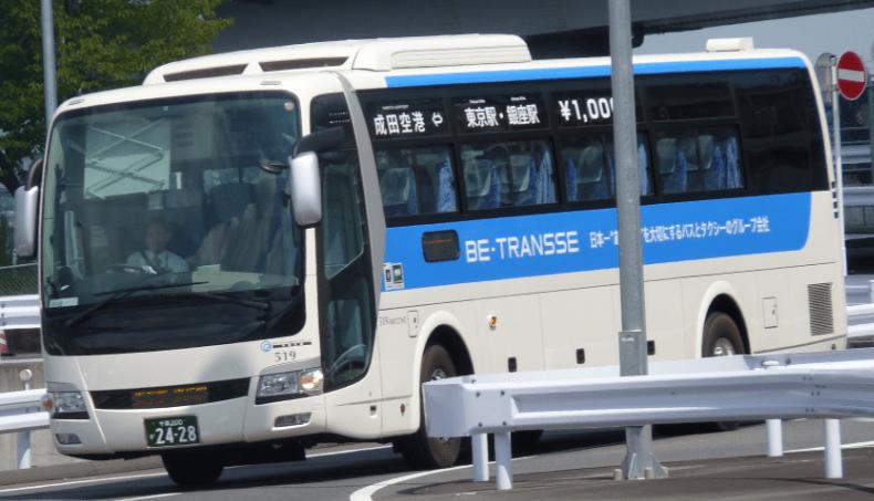 銀座・東京駅〜成田空港が1000円均一「THEアクセス成田」に乗っ ...