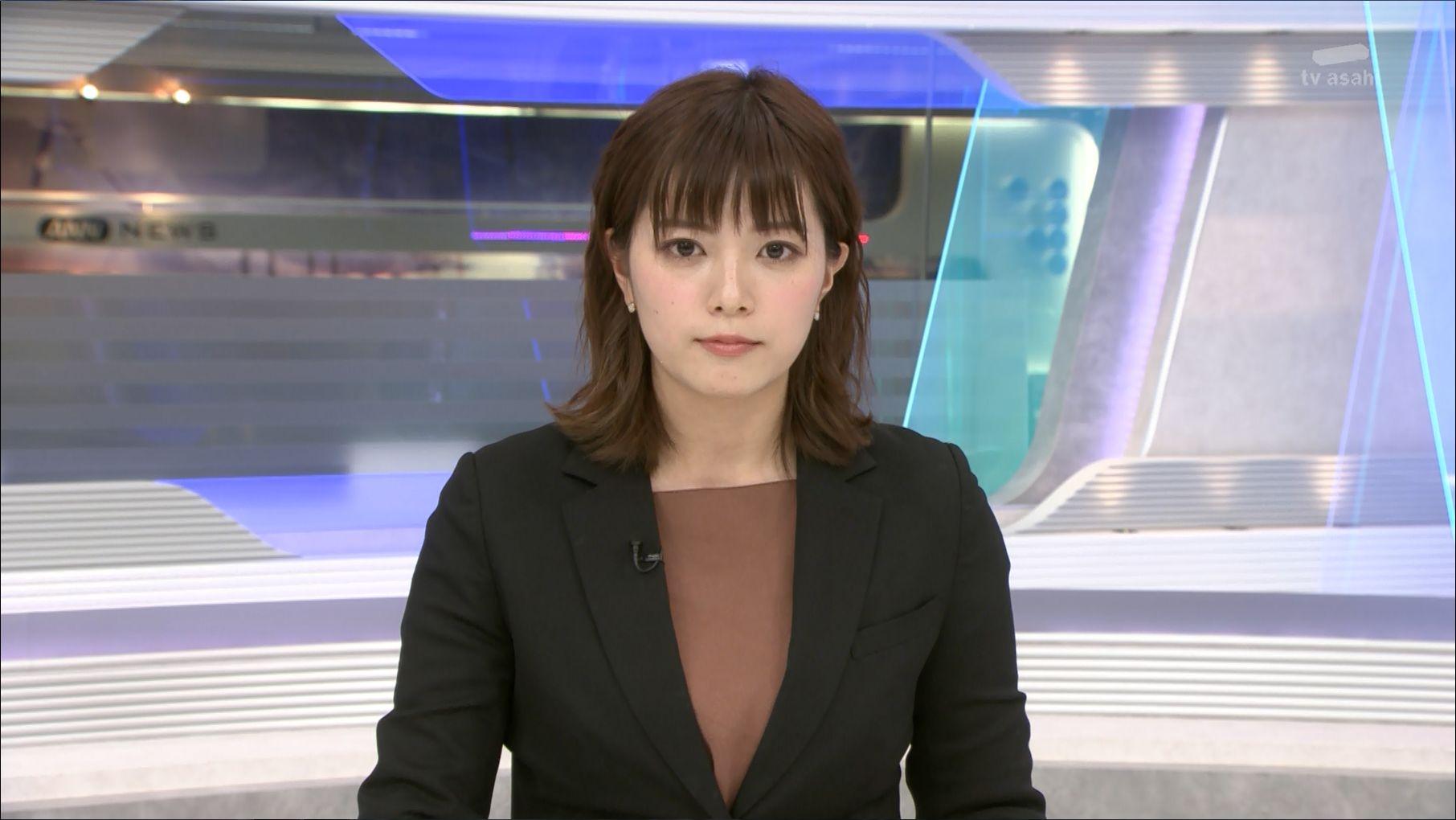 三谷紬 ANNニュース 18/12/21:女子アナキャプでも貼っておく ~乙 ...