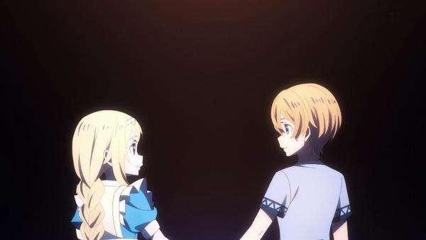 「 アリシゼーション」SAO3期 24話感想 (40)