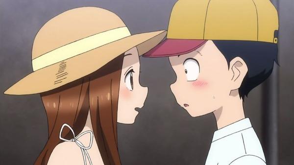 「からかい上手の高木さん」6話 (24)