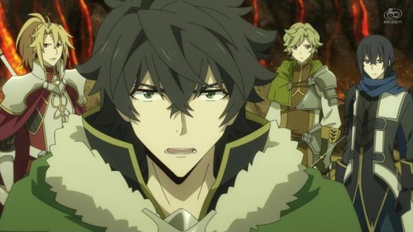 「盾の勇者の成り上がり」19話感想 (45)