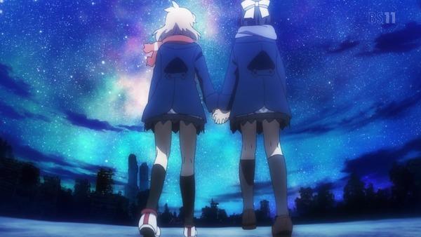 「戦姫絶唱シンフォギアXV」13話(最終回)感想 (83)