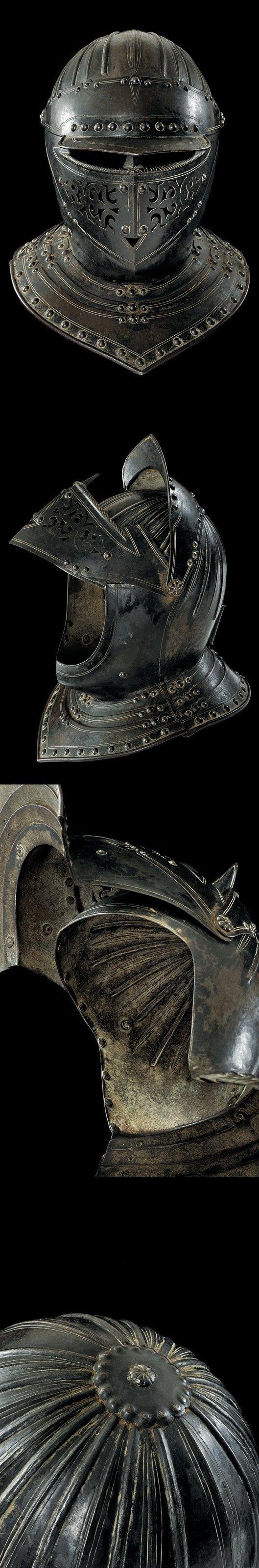 格好良い!中世ヨーロッパの鎧兜コレクション