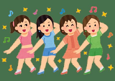 idol_dance_group_girls