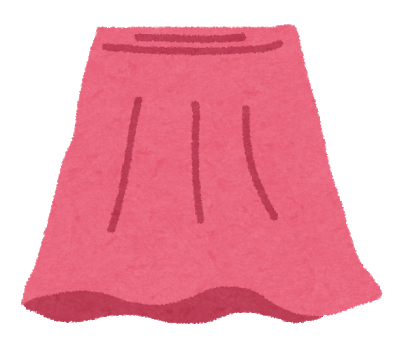 cloth_skirt