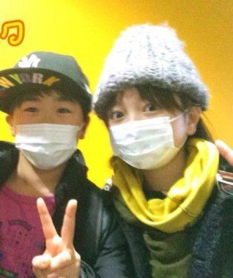 「【悲報】鈴木福(13)ぐうかわ彼女との2ショット写真が流出」の画像検索結果