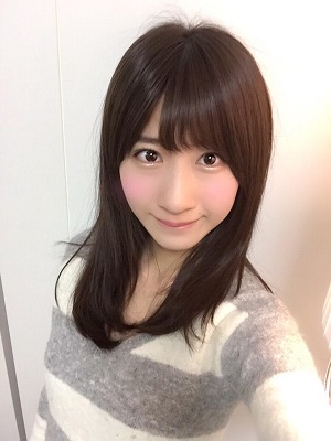 【AKB48】アイドルの足の傷は努力の跡?石田晴香「傷いっぱい ...