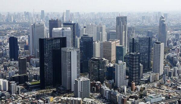 国際金融都市