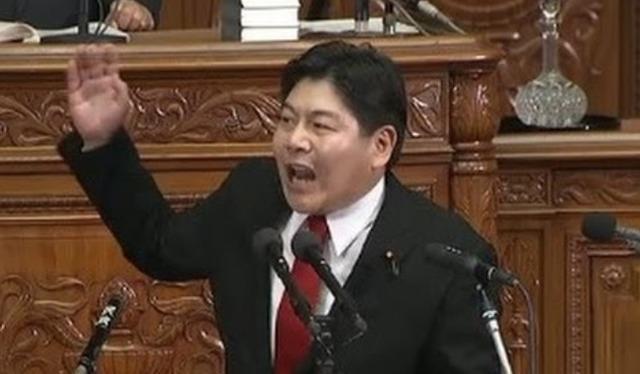 宮崎岳志・元民主党