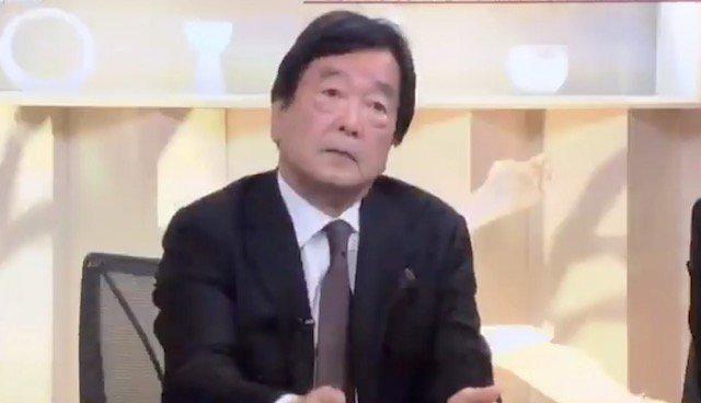 田中均 元外交官
