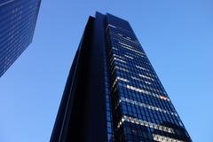 新宿グランドタワー