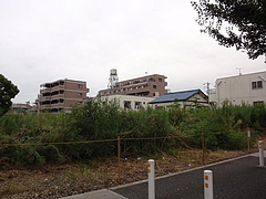 北新宿1丁目