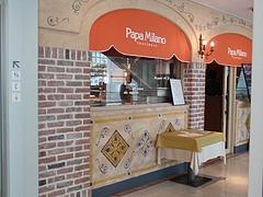 パパミラノ 新宿店