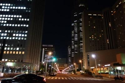 西新宿2丁目