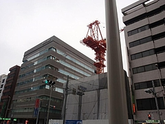 野村不動産西新宿ビル
