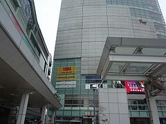 タワーレコード・新宿店