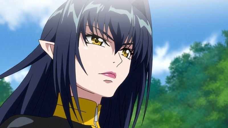 鋼鉄の魔女アンネローゼ 02 窮地の魔女:Witchlose : アダルティ〜!