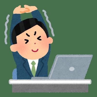 shigoto_desk_nobi_man