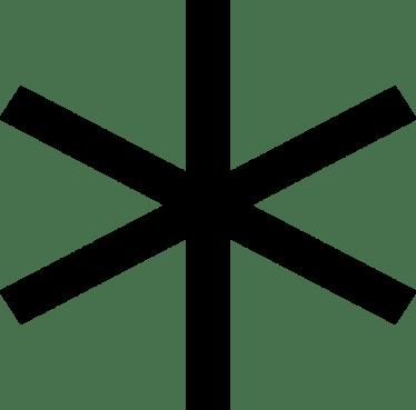 asterisk-39252_1280