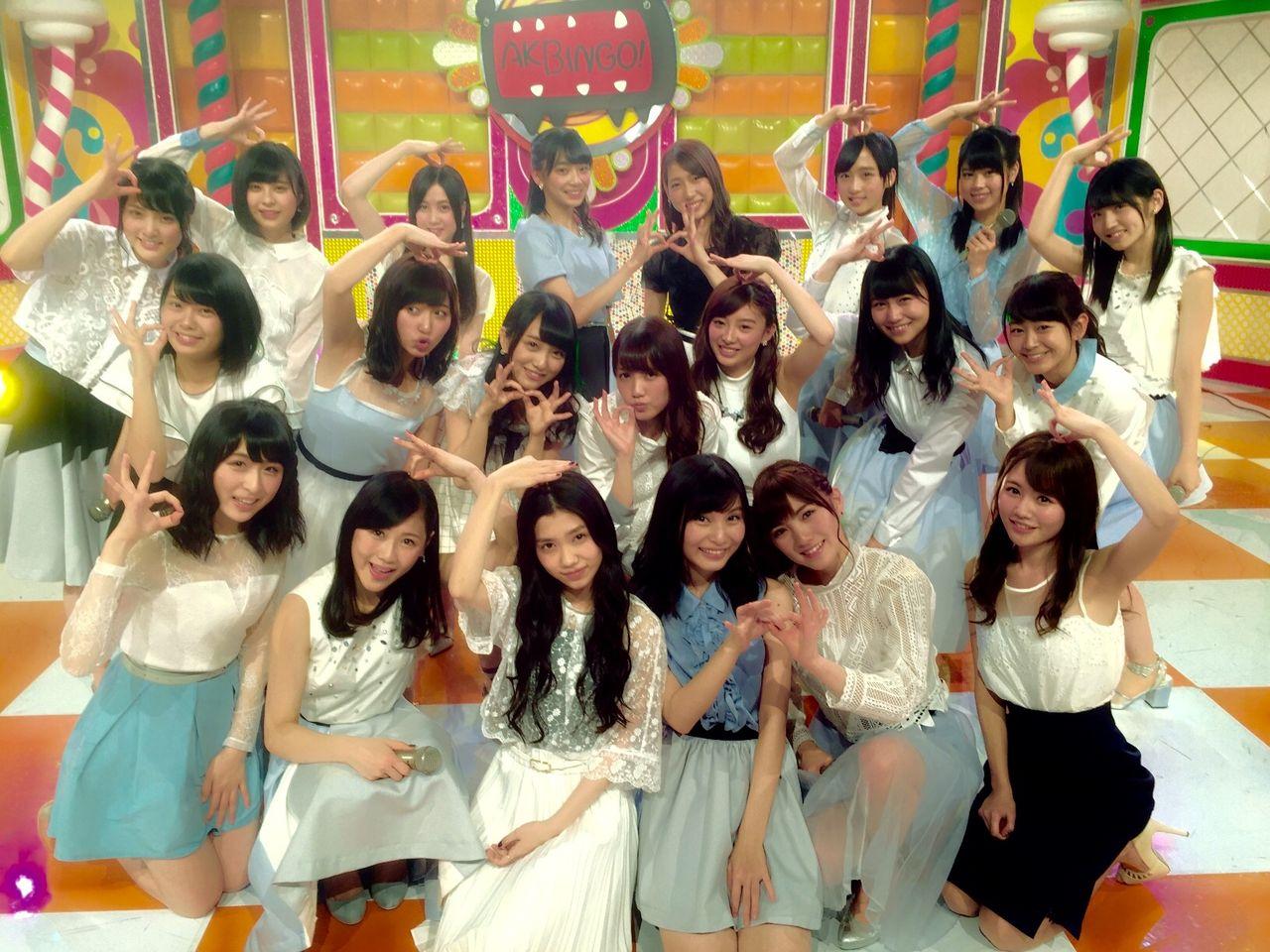 加藤玲奈が君はメロディーのセンターwwwww : AKB48まとめ 48年戦爭