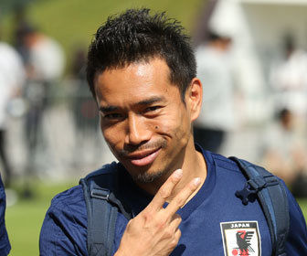 <長友佑都>が日本代表で長く活躍できる理由 : サッカーエリア