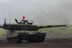 一般人「戦車」 政府「戦車じゃないぞ」