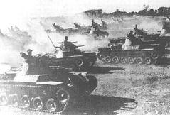 旧日本軍の戦車の魅力