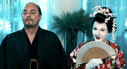 【画像】フランス映画で日本人のコスプレをした俳優、叩かれるwwwwwwwwww