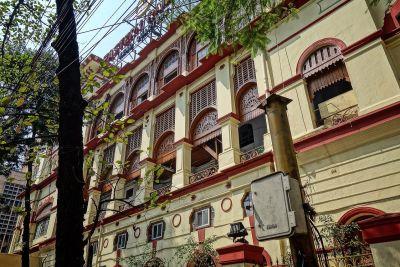 コルカタの風景