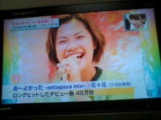 ☆★TAKE it EASY☆★We live now hard★:戻ってよかった~(o^-')b