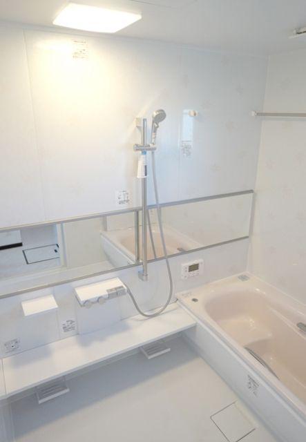浴室 天井付け照明