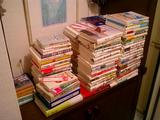 150冊になりそうです