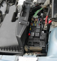 2005 to 2007 volvo v70 fuse box locations p4940893 [ 1920 x 1080 Pixel ]