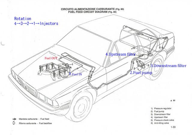 1997 Mercury Tracer Wiring Harness. Mercury. Auto Wiring