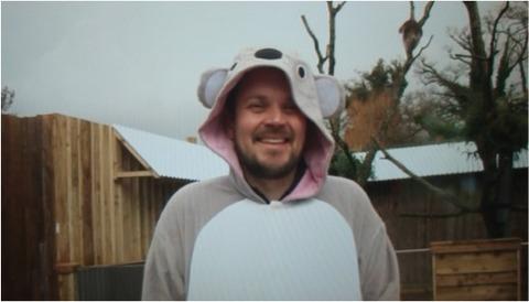 ジョン大きいコアラ
