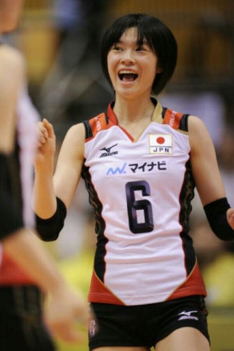 予斷の余談 血液型別・女子バレーボール選手 : 全日本女子バレーボールの今日,そして明日