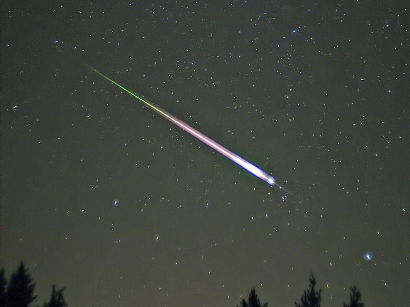 しし座流星群 : 急上昇ワード2chまとめブログ速報