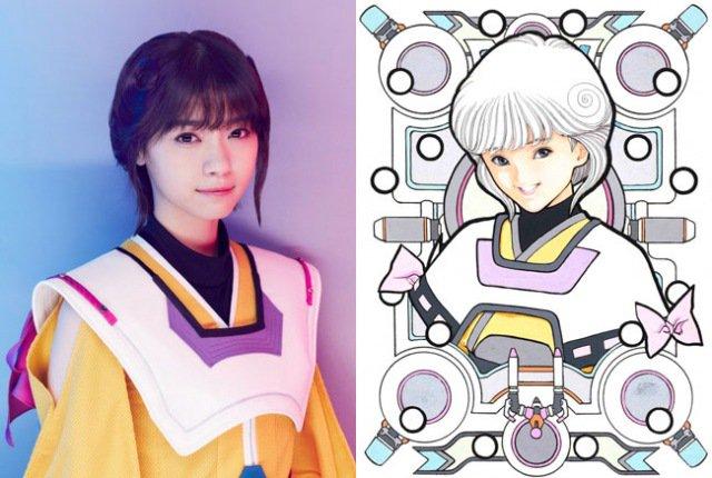 電影少女 -VIDEO GIRL AI 2018-