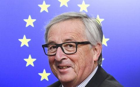 欧州委トップ