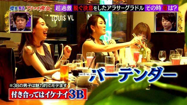 不能當男友的「3B」與「3S」 - Japhub - 日本集合