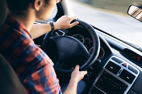drive-poor