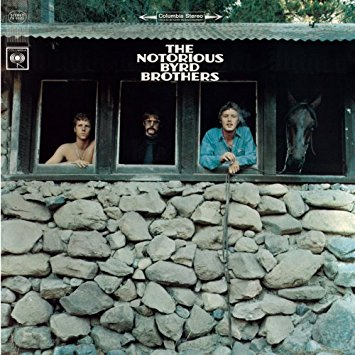 BYRDS:THE NOTORIOUS BYRDS BROTHERS