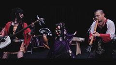 VISUALTRAP WORKS:鈴華ゆう子with和楽器バンド / 天樂 - livedoor Blog ...