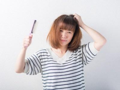 くせ毛でお悩みの方!そろそろ縮毛矯正のご準備を。