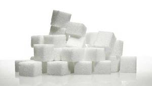 lump-sugar